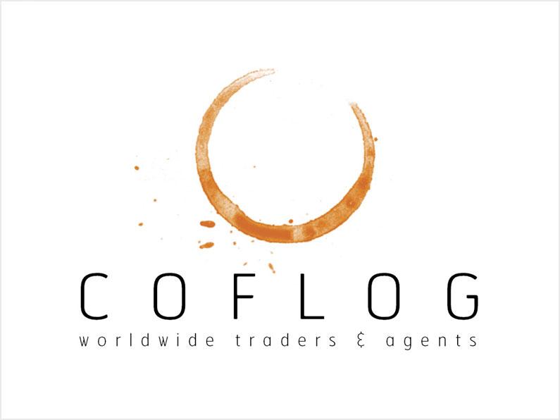 Logotipo Coflog